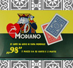 Modiano n98 marcate